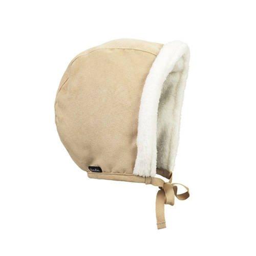 Elodie Details - Czapka Winter Bonnet - Alcantara - 0-3 m-ce