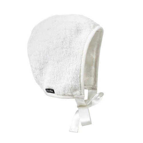 Elodie Details - Czapka Winter Bonnet - Shearling - 6-12 m-cy
