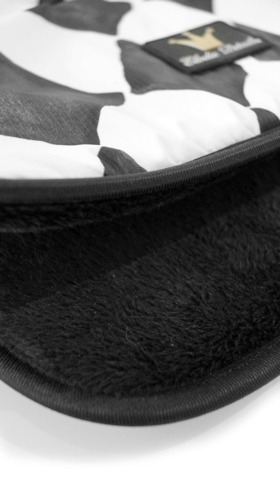 Elodie Details - Miękka wkładka do wózka Graphic Grace