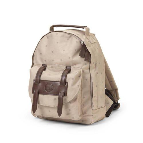 Elodie Details - Plecak BackPack MINI - Northern Star Khaki