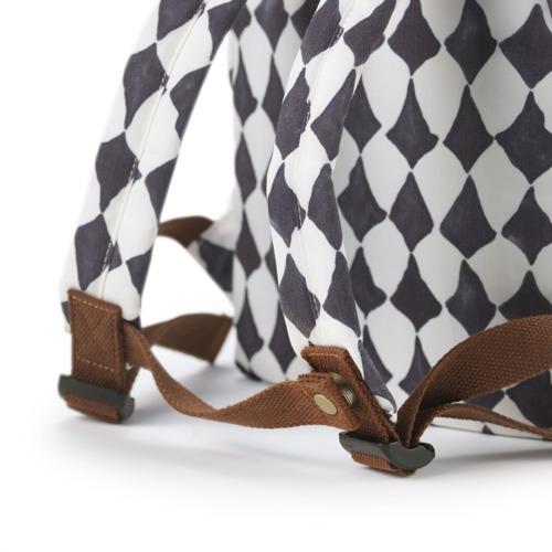 Elodie Details Plecak MINI - Graphic Grace
