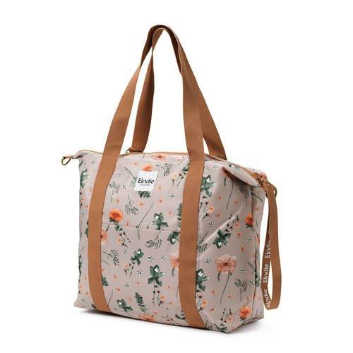 Elodie Details - Torba dla mamy - Soft Shell Meadow Blossom