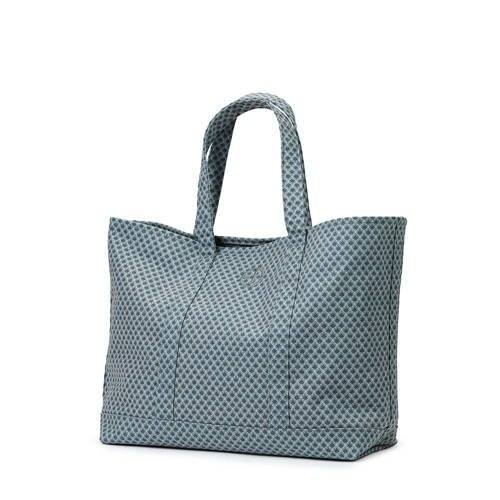 Elodie Details - Torba dla mamy - Tote Turquoise Nouveau