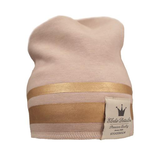 Elodie Details - czapka Gilded Pink, 24-36 m-cy