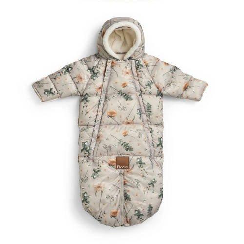 Elodie Details - kombinezon dziecięcy - Meadow Blossom 0-6 m-cy