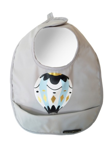 Elodie Details - śliniak Moon Balloon