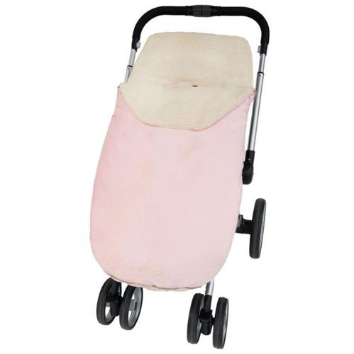 JJ Cole - Śpiworek Original Pink