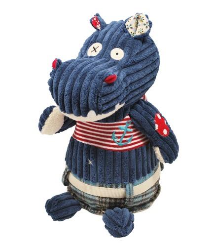 Les Deglingos Original Hipopotam Hippipios