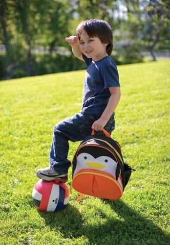 Skip Hop - Plecak Zoo Pingwin