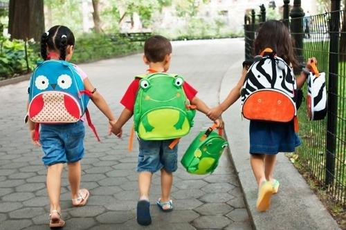 Skip Hop - Plecak Zoo Sowa