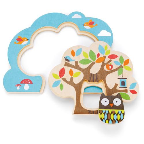 Skip Hop - Puzzle Treetop
