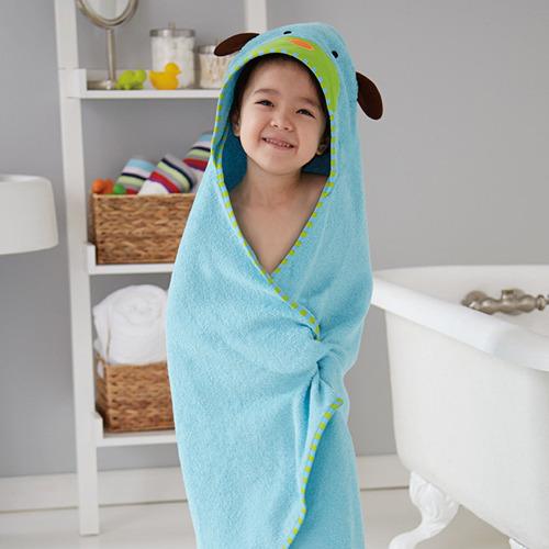 Skip Hop - Ręcznik Zoo Pies