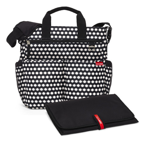 Skip Hop - Torba Duo Signature Connect Dots