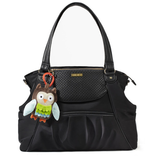 Skip Hop - Torba Studio Select Black