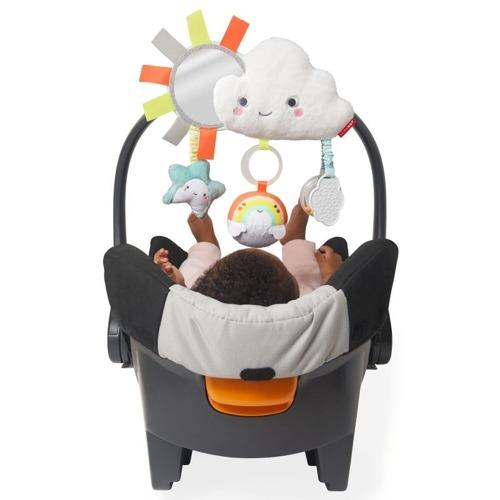 Skip Hop - Zabawka do wózka Chmurka