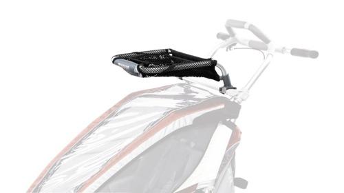 THULE Chariot - Bagażnik do przewożenia ładunku do podwójnego wózka