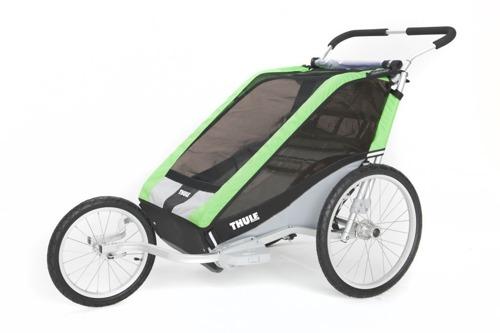 THULE Chariot - Zestaw do joggingu do przyczepki Cougar2/Cheetah2
