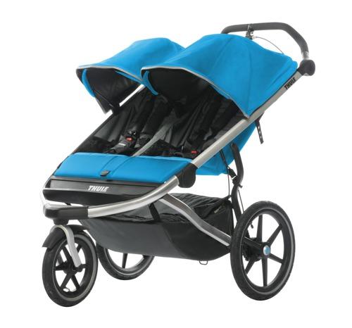 THULE Urban Glide 2 Blue wózek do biegania