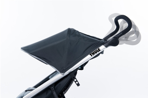THULE Urban Glide 2 Blue wózek do biegania