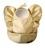 Elodie Details - śliniak Golden Wings