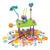 GoldieBlox - Zestaw do konstruowania