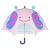 Skip Hop - Parasolka Zoo Motyl