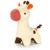 Skip Hop - Pluszowa Żyrafa
